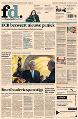 FD (Financieele Dagblad